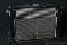 BMW 5er F10 F07 550i N63 Kühler Paket Wasserkühler Klimakondensator Lüfter 850W