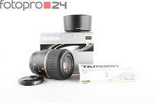 Sony tamron 60 mm 2.0 Di II LD IF sp macro + top (726469)