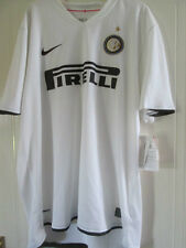 Inter Milan 2009-2010 Away Football Shirt Size XXL BNWT  /39035
