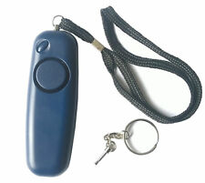 Approved  Personal panic attack alarm safety  torch Self-defence protection UK
