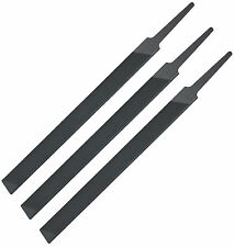 "OREGON 6"" Flat File For Chainsaw Chains Pack Of 3 Fits STIHL"