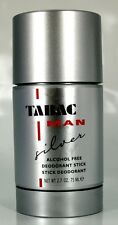 Tabac Man Silver Deodorant Deo Stick ohne Alcohol 75ml