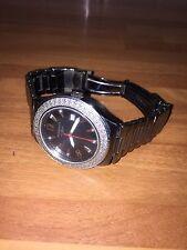 Diamond & Co Mens Diamond Watch