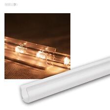 10 Pack montaje - rieles para Tubo de luz, Riel de montaje/Soporte