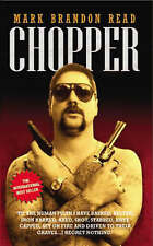 Chopper - Mark Brandon Read - John Blake - Acceptable - Paperback