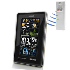 308-1425B La Crosse Technology Wireless Color Weather Station with TX141TH-BV2