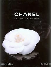 Chanel : Collections and Creations by Dani�le Bott (2007, Hardcover)