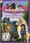 DVD - Horseland - Große Geheimnisse auf der Pferderanch - 2 Folgen