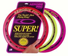 "Aerobie Pro 13 Inch Flying Ring ""Colours May Vary"""