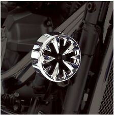 Honda 1100 Shadow ACE & AERO VT1100C2/C3 - Chrome Vantage Horn GRILLE/COVER