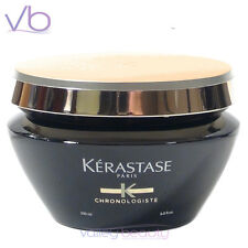 KERASTASE Chronologiste Creme Masque 200ml, Regenerating Mask, Sealed!