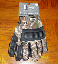 Band Blind Gloves Duck Goose Hunting RealTree MAX 5 Camo 2XL XXL NEW!