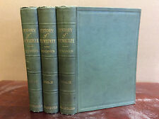 HISTORY OF MILWAUKEE [ 3 Volumes] By William George Bruce - 1922, Wisconsin
