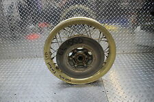 1976 HONDA GOLDWING 1000 GL1000LTD LIMITED REAR BACK WHEEL RIM GOOD FOR HUB