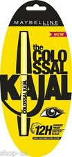 Maybelline The Colossal Kajal Best Quality Beautiful eyes Vitamin E Smudge Free