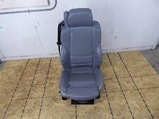 BMW OEM E46 RIGHT PASSENGER SIDE FRONT SPORT ELECTRIC SEAT CONVERTIBLE