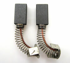 Brush Pair For Porter Cable 345 6 Inch Circular Saws #883191 #N031635 (E02)