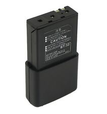 5 * AA Radio Battery Pack Shell pour KENWOOD TK308 208 TH22AT 42AT New + piste