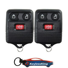 Replacement for Lincoln Navigator - 1998 1999 2000 2001 2002 2003 Remote