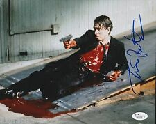 Tim Roth In-Person Signed 'Resevoir Dogs' 8x10 Photo w/ JSA COA #M09978