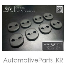 Door Striker Hook Cover Complete Set - 4p for Kia 11 12 13 2014 Bolego / Mohave