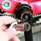 Mountain Bike Bicycle Crank Wheel Puller Removal Repair Extractor Tool F7