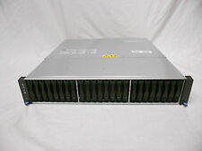 "LSI 5350 / 0833 Storage Enclosure SAN Storage System 24x 2.5"" SAS / SSD HD's"