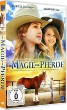 Die Magie der Pferde, DVD, NEU