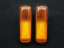 JDM 96-00 Honda Civic Type R EK9 EK EK4 EK3 CTR Stanley Amber Side Marker Lights
