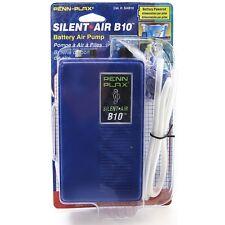 Penn Plax Silent-Air B10 Battery Powered Emergency Fish Air Pump - SAB10
