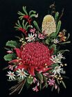 Wildflowers - Cross Stitch Chart by Country Threads