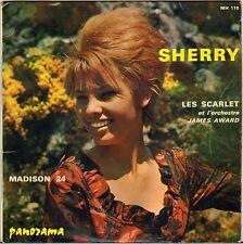 "LES SCARLETS / <b>HENRI RENAUD</b> ""SHERRY / MADISON 24"" 60'S ... - s-l225"