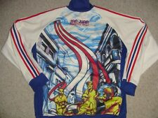 Adidas ORIGINALS San Juan Puerto Rico Track Jacket XL RARE! New With Tags New!