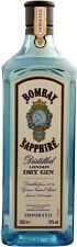 Bombay Sapphire Dry Gin 1,0l - 40%