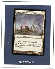 MTG - Saviors of Kamigawa: Miren, the Moaning Well [LV2970]