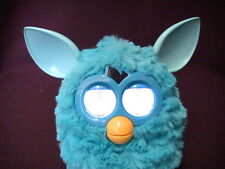 Hasbro Furby 2012 Taboo Teal Rare Collectible 30 Day Warranty!