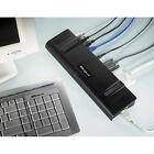 Targus ACP45US Laptop Notebook Docking Station+ Digital Audio New Retail Package