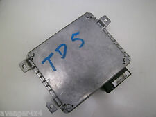 LAND ROVER DISCOVERY series 2 TD5 ACE CONTROL ecu UNIT ECU RQT100024