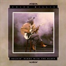 : Holdin' Hands with the Blues  Audio Cassette
