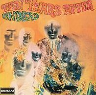 TEN YEARS AFTER : UNDEAD (CD) Sealed