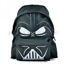 Darth Vader Backpack Rucksack Star Wars Bag