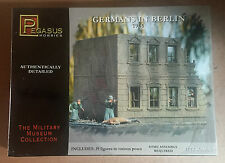 PEGASUS HOBBIES 7228 - 1/72 GERMANS IN BERLIN 1945 - NUOVO