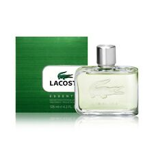 Lacoste Essential EDT for Men 125 ml | Genuine Lacoste Men's Perfume