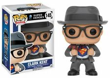Clark Kent Ltd Edition Superman Pop! (Funko)