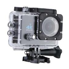 "2""Ultra-HD 4K 1080P 60FPS Wifi Cam Video Action Sports Camera Waterproof TL73"