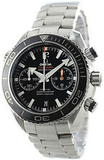 232.30.46.51.01.001 | NEW OMEGA SEAMASTER PLANET OCEAN CHRONOGRAPH MENS WATCH