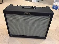 Fender Hot Rod Deluxe III 40 Watt Guitar Tube Amp Amplifier Combo