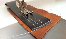 Pfaff 84 Nähmaschine Näht Leder und Jeans