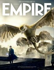 Empire Magazine December 2016 Fantastic Beasts Limited Edition Subscriber #330