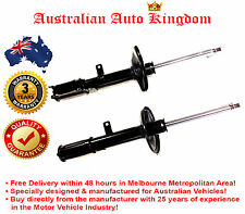 NEW Subaru Forester SG Rear Shock Absorbers 2002 2003 2004 2005 2006 2007 2008